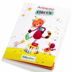86446 Развивающая книжка: цирк Шапито, фото , изображение 5