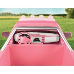 Пикап для куклы с настоящим FM-радио, фото , изображение 4