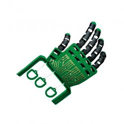 4M 00-03284 Набор Роботизированная рука, фото , изображение 8