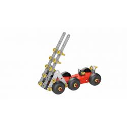 MINILAND Конструктор механический (191 деталь), фото , изображение 4