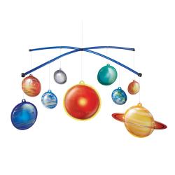 Набор 4M 00-03225 Солнечная система. Подвесной макет, фото , изображение 3