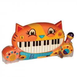 68612 Игрушечное мини-пианино, фото