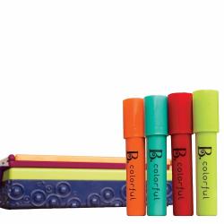 Складной мольберт для рисования B.Toys (Battat), фото , изображение 2