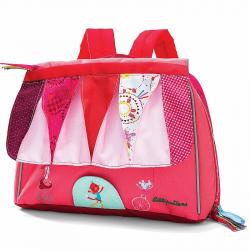 86631 Цирк Шапито: дошкольный рюкзак А5, фото , изображение 5