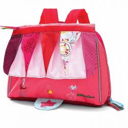 86631 Цирк Шапито: дошкольный рюкзак А5, фото