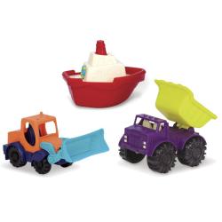 Набор игрушек B.Toys (Battat) «Мини-техника», фото