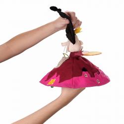 Двусторонняя игрушка Lilliputiens «Белоснежка», фото , изображение 7