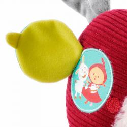 86523 Волк Николас: развивающая игрушка, фото , изображение 3