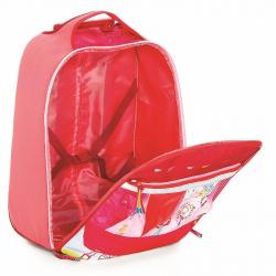 86806 Цирк Шапито: чемодан на колёсиках, фото , изображение 4