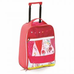 86806 Цирк Шапито: чемодан на колёсиках, фото