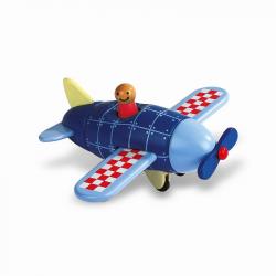 Магнитный конструктор Janod «Самолет» , фото