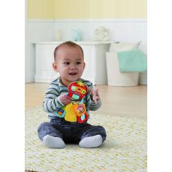 """VTECH Детские ключи """"Открывай и изучай"""", фото , изображение 2"""