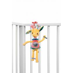 """Игрушка развивающая """"Жирафик Зиа"""", фото , изображение 3"""