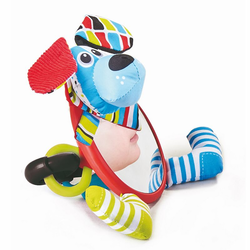 Игрушка-зеркальце Yookidoo «Собачка» , фото