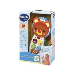 VTECH Телефон Отвечай и играй, фото , изображение 2