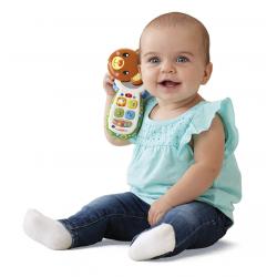 VTECH Телефон Отвечай и играй, фото , изображение 5