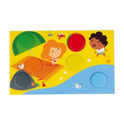 """Игра настольная лото """"Бинго"""", фото , изображение 4"""