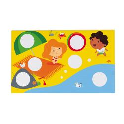 """Игра настольная лото """"Бинго"""", фото , изображение 5"""
