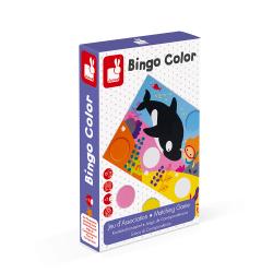 """Игра настольная лото """"Бинго"""", фото , изображение 7"""