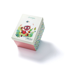 """86892 Игрушка """"Лемур Джордж""""; подарочная упаковка, фото , изображение 2"""