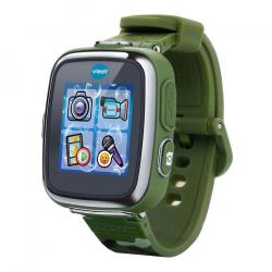 VTECH Детские наручные часы Kidizoom SmartWatch DX  камуфляжного цвета, фото