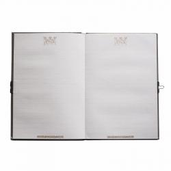 """Личный дневник с замочком """"Совершенно секретно"""", фото , изображение 2"""