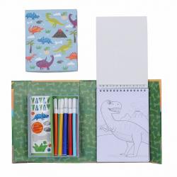 """Набор для рисования """"Динозавры"""", фото"""