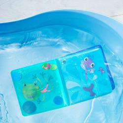 """Книжка для ванны волшебная """"Алиса купается"""", фото , изображение 2"""