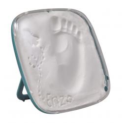 """Коробочка для отпечатка """"Hello Baby""""; бирюзовый, фото , изображение 7"""