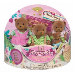 """Набор игровой """"Семья медвежат"""", фото , изображение 2"""
