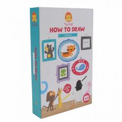"""Учимся рисовать """"Животные"""", фото , изображение 4"""