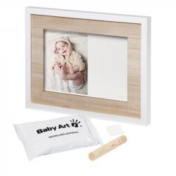 """Рамочка одинарная подвесная """"Baby Style""""; дерево, фото , изображение 2"""