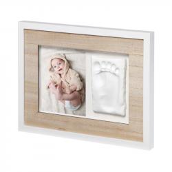 """Рамочка одинарная подвесная """"Baby Style""""; дерево, фото , изображение 3"""