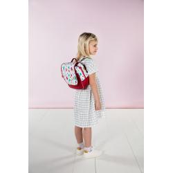 Рюкзак дошкольный Lilliputiens А5 «Красная Шапочка» , фото , изображение 4