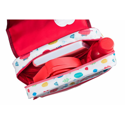Рюкзак дошкольный Lilliputiens А5 «Красная Шапочка» , фото , изображение 6