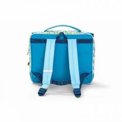 Рюкзак школьный Lilliputiens А4 «Лемур Джордж» , фото , изображение 4