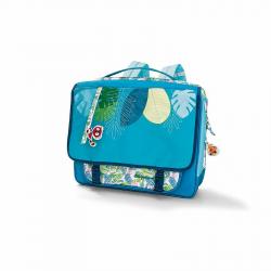 Рюкзак школьный Lilliputiens А4 «Лемур Джордж» , фото