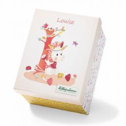86822 Единорожка Луиза: мягкая игрушка в подарочной упаковке, фото , изображение 3