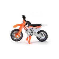 SIKU Мотоцикл для кросса KTM SX-F 450 1391, фото