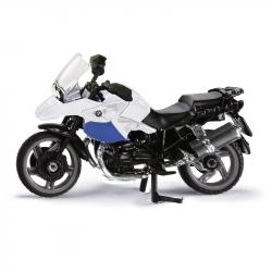 SIKU Мотоцикл Полиция 1049RUS, фото