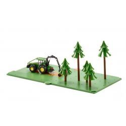 SIKU Набор для лесного хозяйства 5605, фото