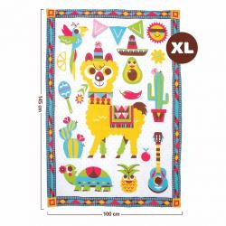 """Коврик-сумка игровой XL """"Фиеста"""", фото , изображение 4"""