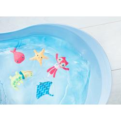 Игрушка для ванны Lilliputiens «Рыбалка с Лисой Алисой», фото , изображение 3