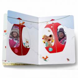 Интерактивная фото-книга Lilliputiens «Единорожка Луиза» , фото , изображение 6