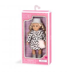 Кукла 15 см Бринн, фото , изображение 2