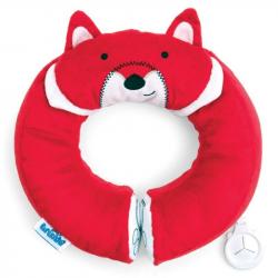 TRUNKI Подголовник Yondi Fox красный 0148-GB01, фото