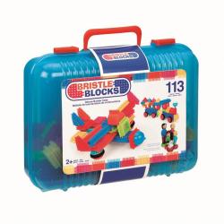 68167 Конструктор игольчатый в чемод, 113 дет, фото , изображение 4