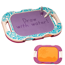 """Доска """"Рисуем водой"""", фото , изображение 2"""