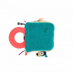 """Мини-куб развивающий""""Лев Джек"""", фото , изображение 2"""
