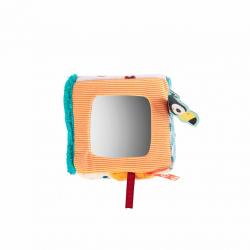 """Мини-куб развивающий""""Лев Джек"""", фото , изображение 3"""
